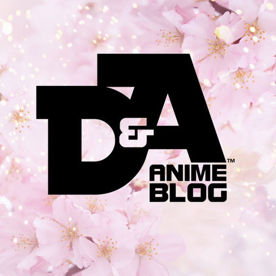 D&A Anime Blog (Facebook Profile)