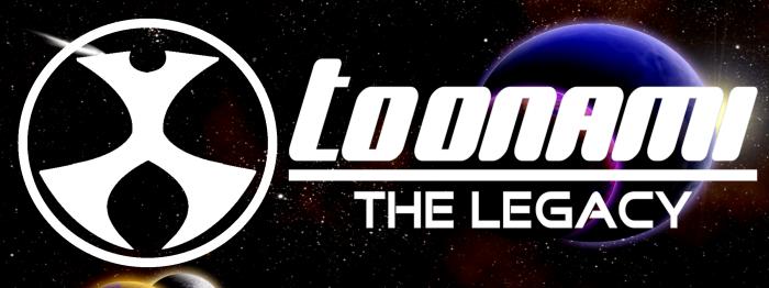 D&A Toonami (The Legacy) Logo