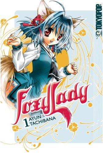 foxy_lady_manga