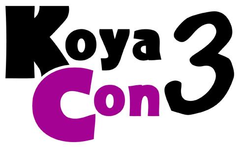 Koyacon logo