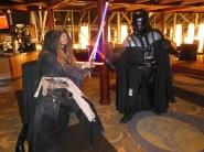 Darth Vader vs. Jack