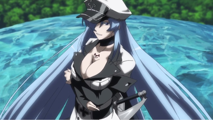 esdeath-akame-ga-kill