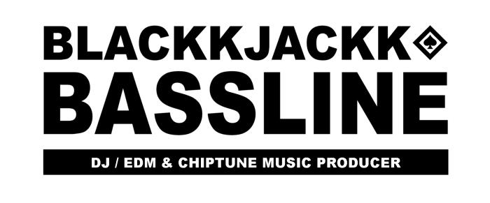 Blackkjackk Bassline (FullLogo1)