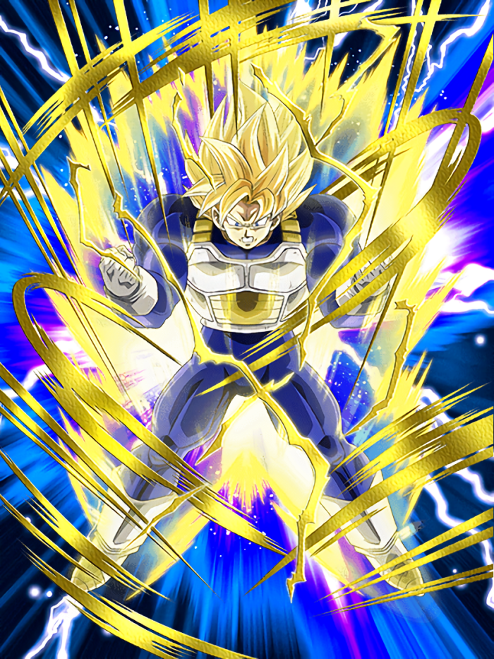 Bulging_Power_Super_Saiyan_Goku