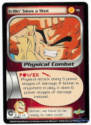Dragon_Ball_Z_CCG_Card_Krillin_Takes_a_Shot