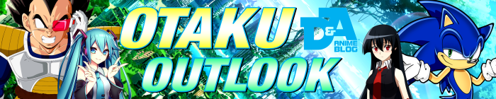 D&A Otaku Outlook (Subreddit Header)
