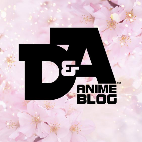 D&A Anime Blog (Facebook Profile)