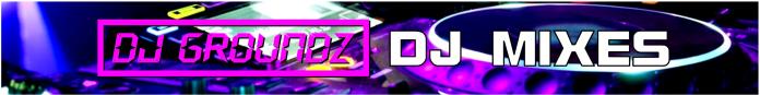DJ Mixes Button