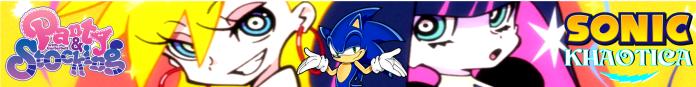 PASWG Sonic Khaotica Button