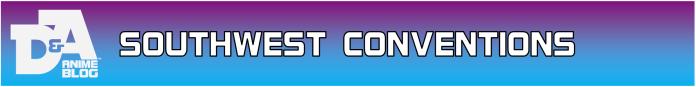 Southwest Conventions Button