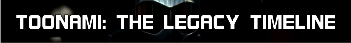 Toonami (The Legacy Timeline) Button