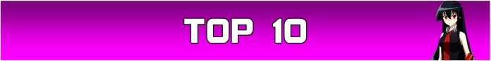 Top 10 Button