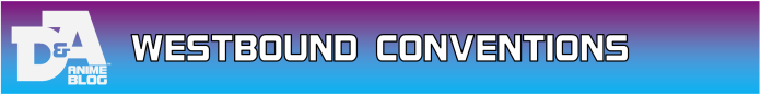 Westbound Conventions Button
