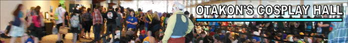[Button] Otakon's Cosplay Hall