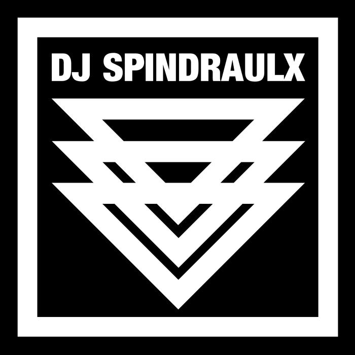 DJ Spindraulx [WhiteLogo]