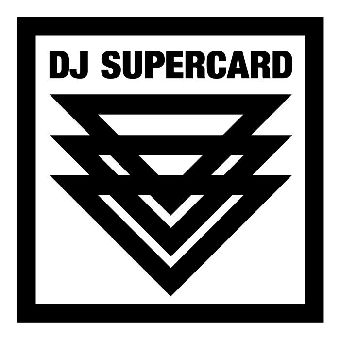 DJ Supercard [Original]