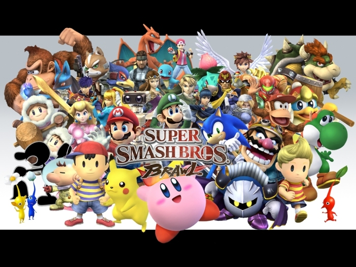 SuperSmashBrosWallpaper21024