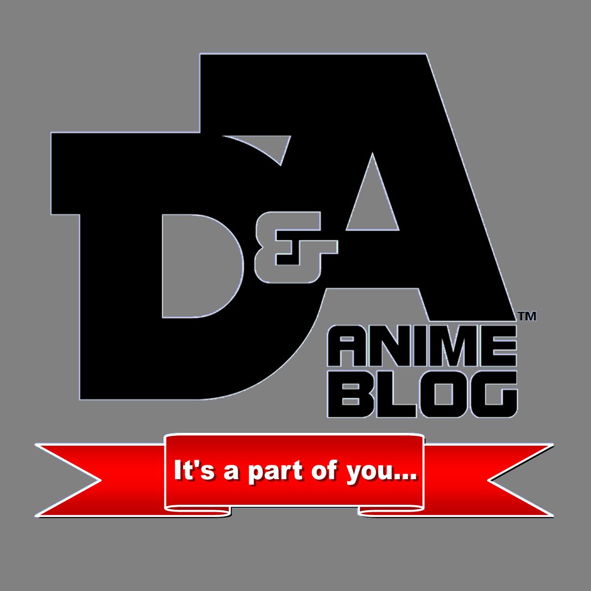 D&A Anime Blog 2020 New Logo (Trans)