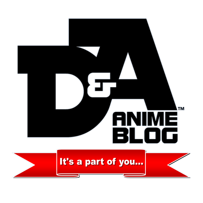 D&A Anime Blog 2020 New Logo (Trans)