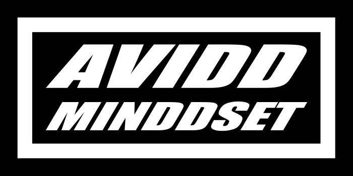 Avidd Minddset (WhiteLogo)